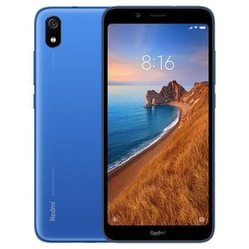 Xiaomi Redmi 7A 3/32Gb Blue (матовый синий)