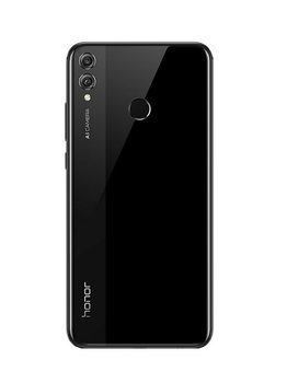 Honor 8X 4/64Gb Black (Черный) Global Version