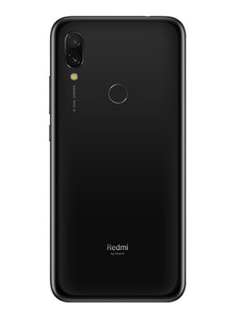 Xiaomi Redmi 7 3/32Gb Black (черный)