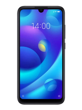 Xiaomi Mi Play 4/64Gb Black (черный) Global Version