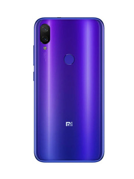Xiaomi Mi Play 6/128Gb Blue (Синий)