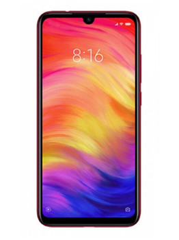 Xiaomi Redmi Note 7 Pro 6/128Gb Red (Красный)