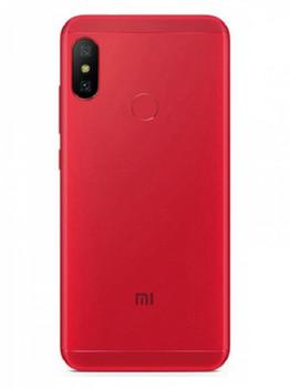Xiaomi Mi A2 Lite 4/64Gb Red (красный) Global Version