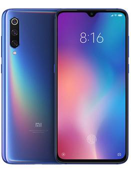 Xiaomi Mi9 6/64Gb Blue (синий) Global Version