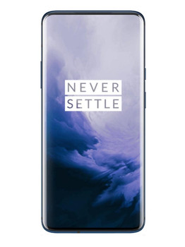 OnePlus 7 PRO 8/256Gb Nebula Blue (туманный синий)