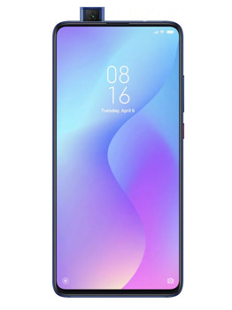 Xiaomi Mi 9T 6/64Gb Blue (синий) Global Version