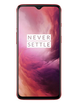 OnePlus 7 8/256Gb Red (красный)