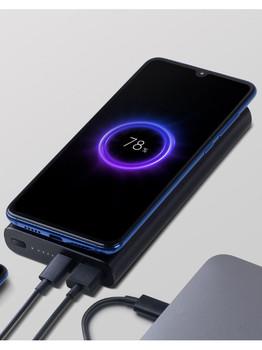 Xiaomi Mi Wireless Power Bank 10000 mAh