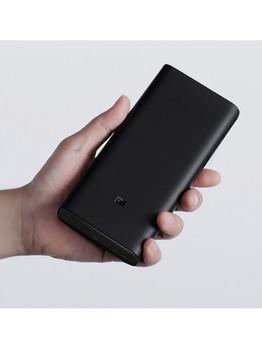 Xiaomi Mi Power Bank 3 Pro 20000 mAh PLM07ZM