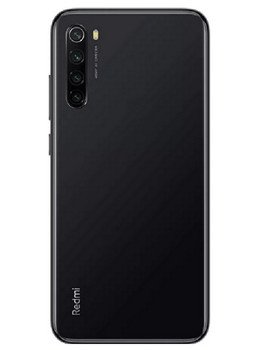 Xiaomi Redmi Note 8 4/128Gb Black (черный космос) Global Version