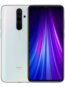 Xiaomi Redmi Note 8 Pro 6/64Gb White (белый) Global Version