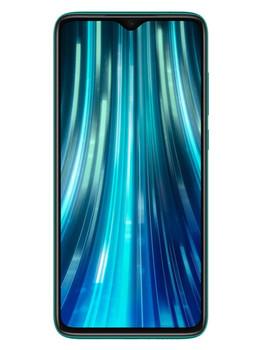 Xiaomi Redmi Note 8 Pro 6/64Gb Green (зеленый)