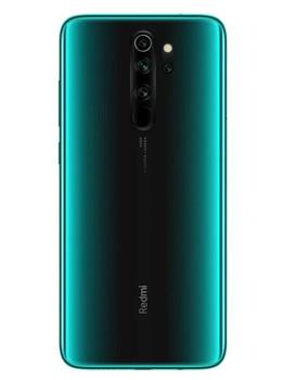 Xiaomi Redmi Note 8 Pro 6/128Gb Green (зеленый) Global Version