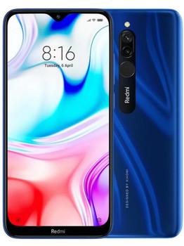 Xiaomi Redmi 8 3/32Gb Blue (Голубой сапфир)