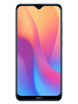 Xiaomi Redmi 8A 4/64Gb Blue (голубой океан)