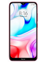 Xiaomi Redmi 8 3/32Gb Red (рубиново-красный) Global Version