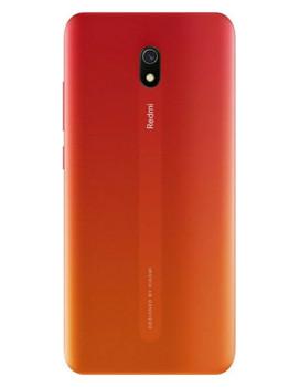 Xiaomi Redmi 8A 4/64Gb Red (красный закат)