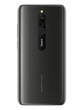 Xiaomi Redmi 8 3/32Gb Black (черный оникс) Global Version