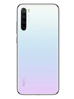 Xiaomi Redmi Note 8T 4/64Gb White (белый) Global Version