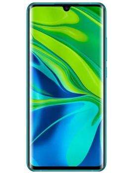 Xiaomi Mi Note 10 6/128Gb Aurora Green (зеленый) Global Version