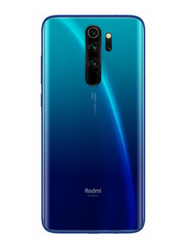 Xiaomi Redmi Note 8 Pro 6/64Gb Blue (синий) Global Version