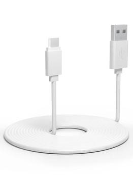 Кабель microUSB - USB 2.0