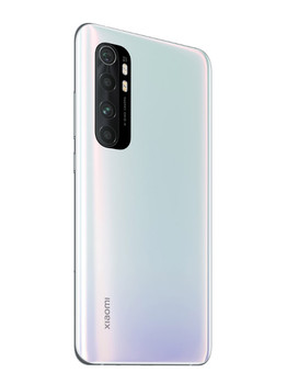 Xiaomi Mi Note 10 Lite 8/128Gb Glacier White (белый) Global Version