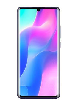 Xiaomi Mi Note 10 Lite 6/128Gb Nebula Purple (фиолетовый) Global Version