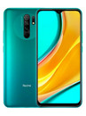 Xiaomi Redmi 9 4/64Gb Ocean Green (зеленый) Global Version