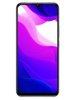 Xiaomi Mi 10 Lite 8/256Gb Cosmic Gray (серый)