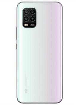 Xiaomi Mi 10 Lite Zoom 8/256Gb Dream White (белый)