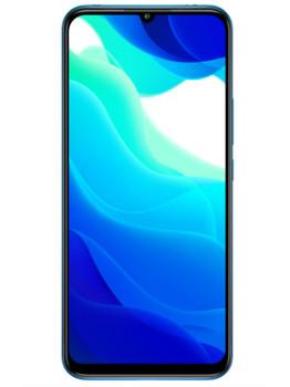 Xiaomi Mi 10 Lite Zoom 8/256Gb Aurora Blue (синий)
