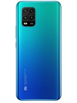 Xiaomi Mi 10 Lite 8/128Gb Aurora Blue (синий)