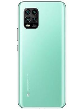 Xiaomi Mi 10 Lite Zoom 8/256Gb Green (зеленый)