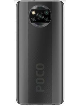 Xiaomi Poco X3 NFC 6/128Gb Shadow Gray (серый) Global Version