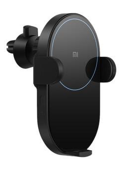 Держатель с беспроводной зарядкой Xiaomi Wireless Car Charger