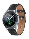 Умные часы Samsung Galaxy Watch3 45 мм Silver/black (серебристый/черный)