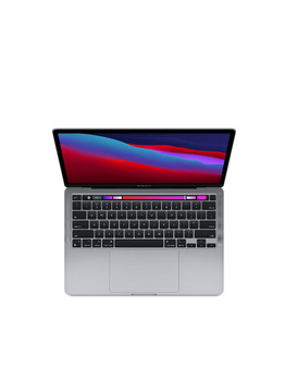 Apple MacBook Pro 13 Late 2020 M1/8GB/512GB Space Gray