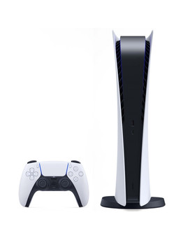 Sony PlayStation 5 Digital Edition 825 ГБ