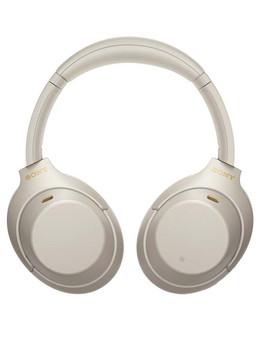 Sony WH-1000XM4 Silver (серебристый)