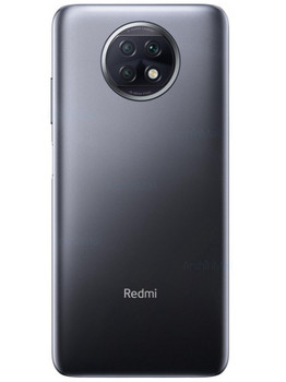Xiaomi Redmi Note 9T 4/128Gb Nightfall Black (черный) Global Version