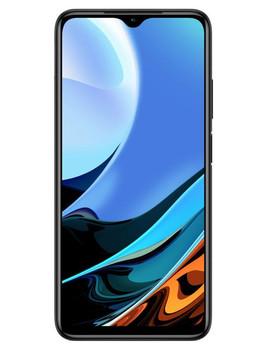 Xiaomi Redmi 9T 4/64Gb Carbon Gray (серый) Global Version