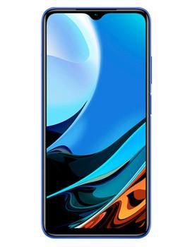 Xiaomi Redmi 9T 4/64Gb Twilight Blue (синий) Global Version