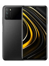 Xiaomi Poco M3 4/128Gb Power Black (черный) Global Version