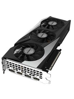 Видеокарта GIGABYTE GeForce RTX 3060 GAMING OC 12G (GV-N3060GAMING OC-12GD)