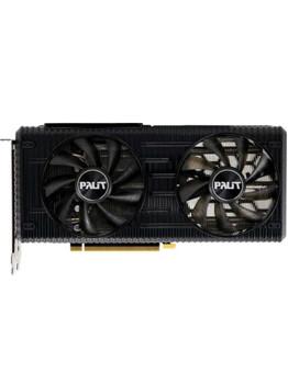 Видеокарта Palit GeForce RTX 3060 Dual OC 12 GB (NE63060T19K9-190AD)