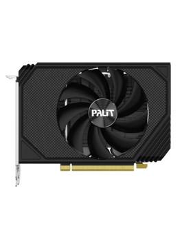 Видеокарта Palit GeForce RTX 3060 StormX OC 12 GB (NE63060S19K9-190AF)
