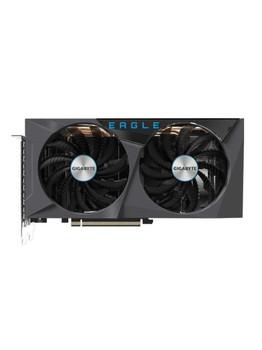 Видеокарта GIGABYTE GeForce RTX 3060 EAGLE OC 12G (GV-N3060EAGLE OC-12GD)