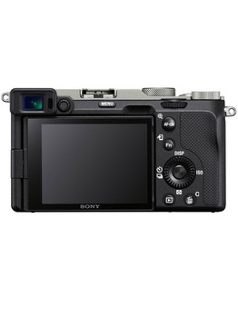 Фотоаппарат Sony Alpha ILCE-7C Body
