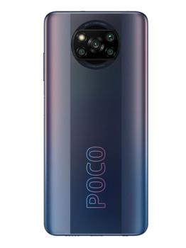 Xiaomi Poco X3 Pro 8/256Gb Phantom Black (черный фантом) Global Version